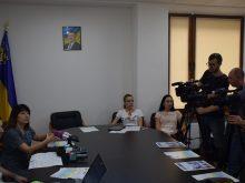 В Ужгороді розпочинають ще дві нові публічні консультації