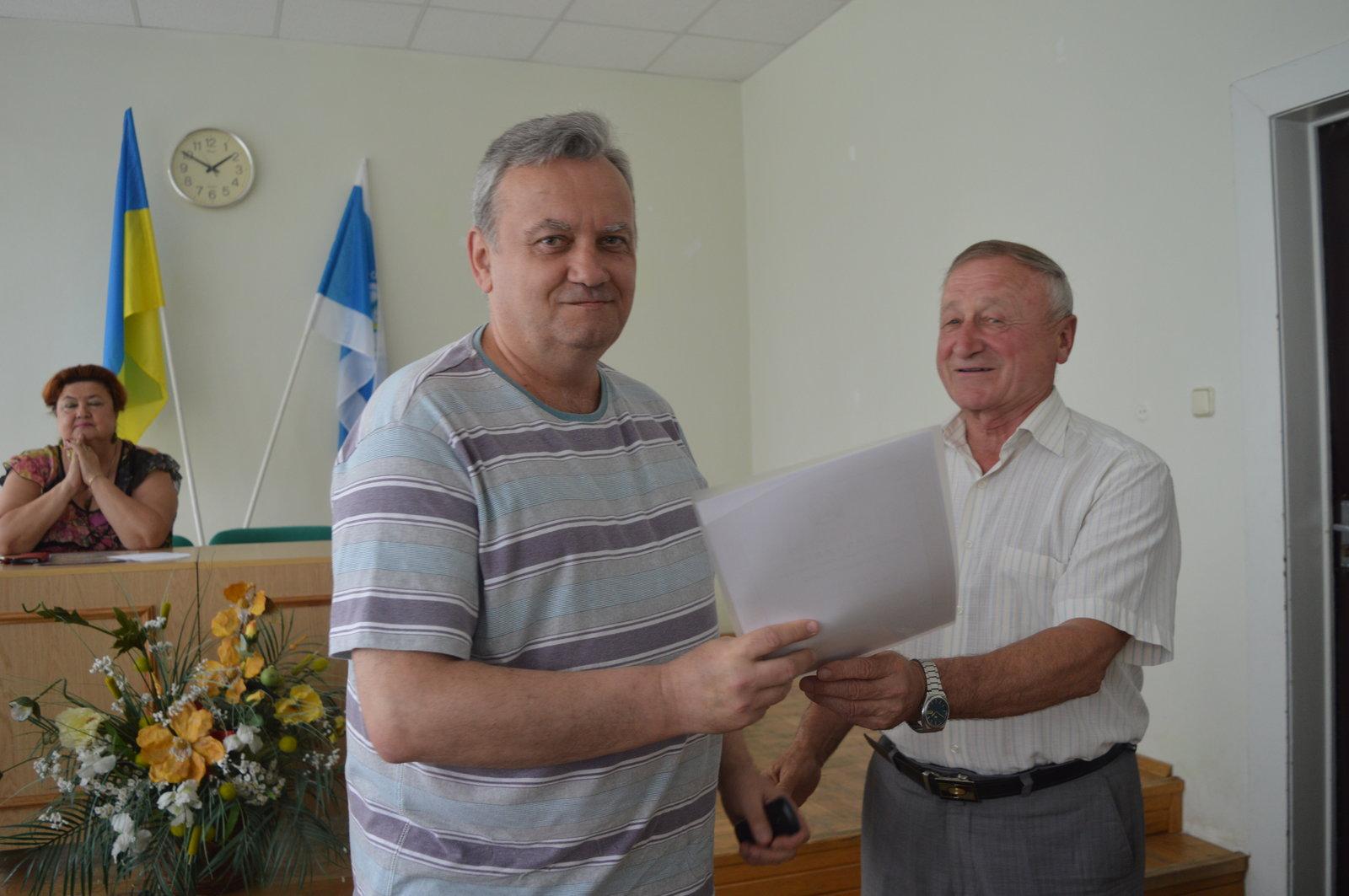 У Закарпатській облпрофраді нагородили кращих журналістів, які висвітлюють профспілкову тематику