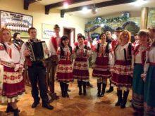 Сторожниця зустрічала гостей з усієї України