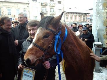 Разом із мукачівцями веселилася вся Україна