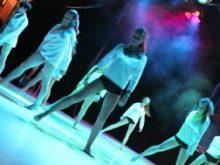 «Танцювальна корпорація друзів» свої 35 відсвяткувала гучно