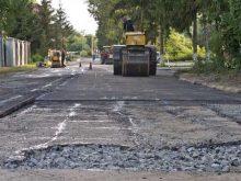 Вулиця Гленца причепурилась На черзі інші околиці Ужгорода