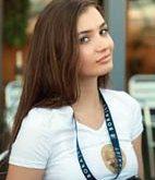 Найгарніші дівчата живуть в Ужгороді…