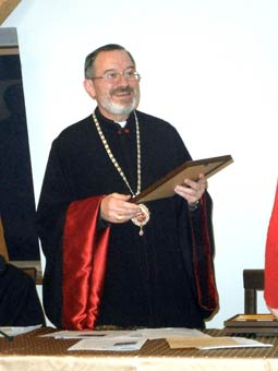 Журналістам вручили премію імені Йосипа Терелі