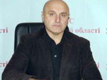 Керівник закарпатських рятувальників подав у відставку за власним бажанням
