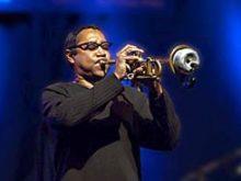 На «Пап-джаз-фест-2012» виступатиме трубач із США