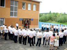 Свято новосілля справили працівники прокуратури Ужгорода