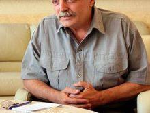Василь Густі  очолив письменницьку організацію Закарпаття  ще на 4 роки