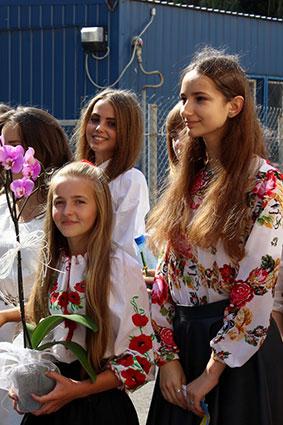 Культурно-мистецькі виші краю поповнилися понад 300 студентами