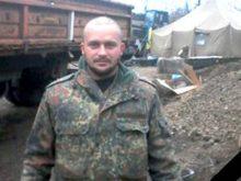 В зоні АТО загинув лейтенант із Тячівщини