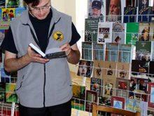 «Книга-фест-2015» допомогла сформувати «Бібліотеку українського воїна»