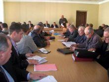 Наступна сесія облради має вирішити проблему з наданням у користування   мисливських угідь краю