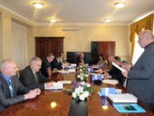 Депутатські комісії розпочали підготовку до сесії облради
