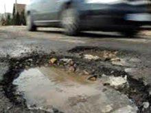 Закарпаття недовикористало субвенцію на ремонт доріг