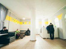 На ужгородському автовокзалі запрацював зал очікування підвищеного комфорту