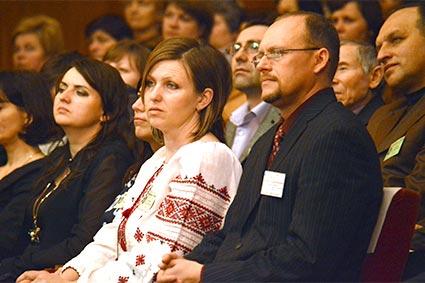 Названо переможців  обласного етапу Всеукраїнського конкурсу «Вчитель року-2016»