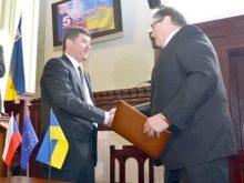 Чеська Височина виділила шість мільйонів корун на інвестиційні проекти для Закарпаття