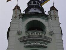 «Мандрівники в часі» переводитимуть годинники  в Мукачеві