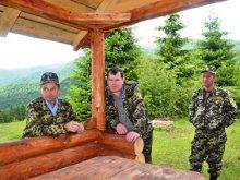 Місця для відпочинку облаштовують у лісах Тячівщини