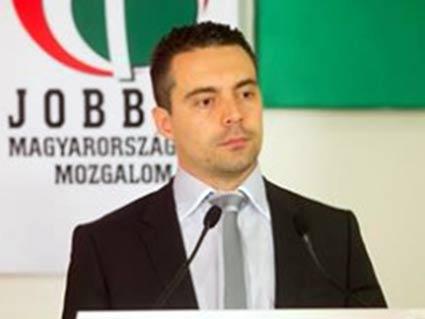 Лідеру «Йоббіка» заборонили в'їзд до України