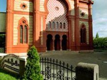 Закарпатська обласна філармонія запрошує на ІІ міжнародний фестиваль «Музика без кордонів»