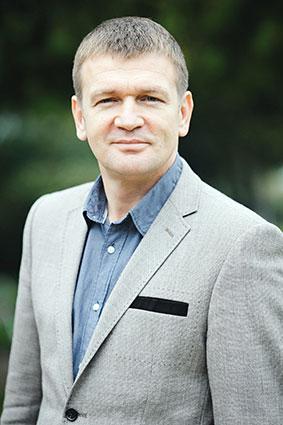 Роберт Горват проведе прийом громадян в Ужгороді