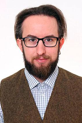 Олег Григор'єв став регіональним координатором уповноваженого Верховної Ради України з прав людини
