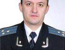 Михайла Гангура призначено Закарпатським міжрайонним прокурором