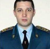 Начальником Чопської митниці став 30-річний Сергій Харченко