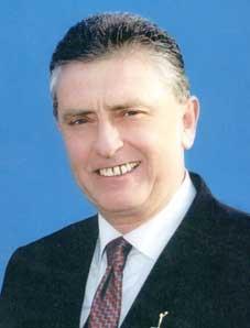 Юрія Гецка обрали першим віце-президентом академії оригінальних ідей