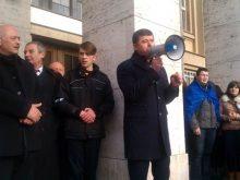 Іван Балога: «На Закарпатті створюють координаційні центри допомоги Євромайдану»