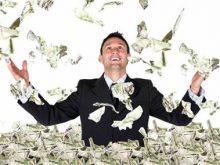 Мільйонерів в Ужгороді побільшало