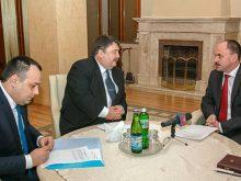 Активізуємо співпрацю з Угорщиною
