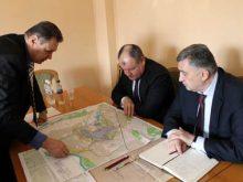 У Солотвині йде до завершення будівництво нового водопроводу