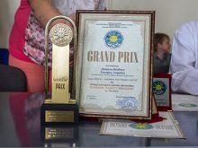 Гран-прі та 19 призів учнів Ужгородської музичної школи