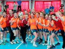 «Карпати» – срібні призери української гандбольної суперліги