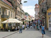 1120-річчя заснування Ужгорода святкуватимемо на державному рівні