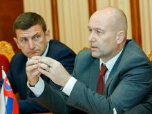 Закарпаття налагоджує співпрацю зі Словацькою республікою у галузі енергозбереження