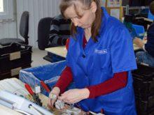 В Іршаві запрацював новий завод, який виготовлятиме кабельну продукцію для автівок