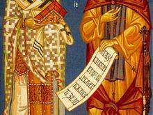 Відзначатимемо 1150-річчя просвітницької місії святих Кирила і Мефодія