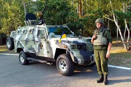 Для реформування армії краяни сплатили вже більше 120 млн грн  військового збору