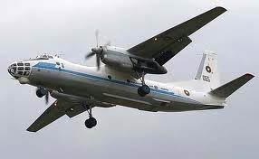 Неподалік наших кордонів літають військові літаки…