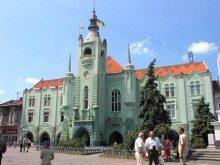Мукачево, Ужгород, Берегово та ще й Воловець найкращі для відпочинку