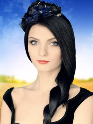 Валерія Малош мріє стати «Королевою України»