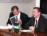 Кілька цікавих національних проектів презентували в Ужгороді