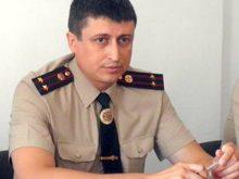 Закарпатським рятувальникам представили їхнього нового керівника