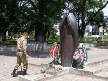 В Ужгороді з'явилося «Атошне» товариство
