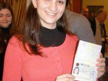 50-тисячна угорська шенгенська віза дісталася студентці УжНУ