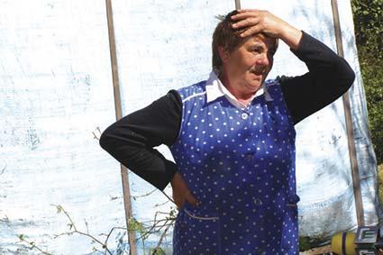 Смерекова: село, яке  не вимирає, але доживає?