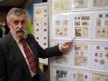 У 1896 році Олімпіаду в Афінах врятували марки